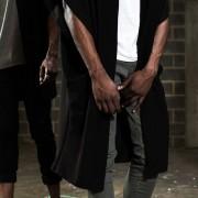 KIMONO JACKET/DRESS unisex